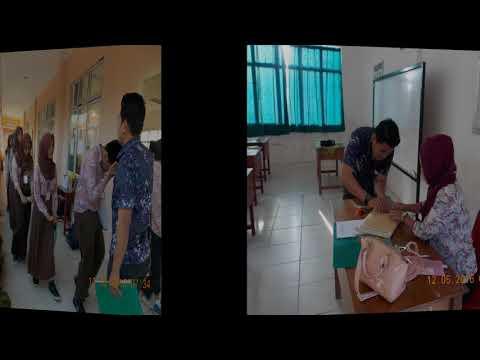 -sedikit post sekolah qur'an centre kota Batam 2016