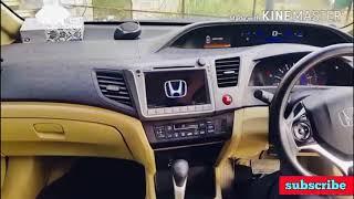 Honda civic oriel prosmetic UG 2015