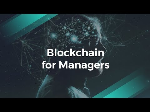 Blockchain for Managers Course - Product School