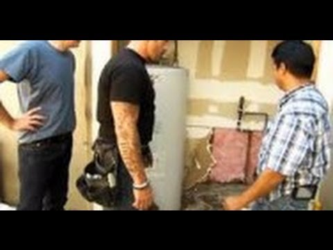"Catch A Contractor After Show Season 1 Episode 3 ""Hack Of All Trades"" 