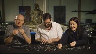 Halo Wars 2 MegaConstrux Challenge