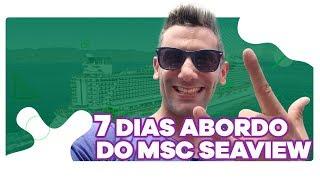 Fala jacarezada, quer conhecer o maior Cruzeiro da frota MSC?! 🤟   ...