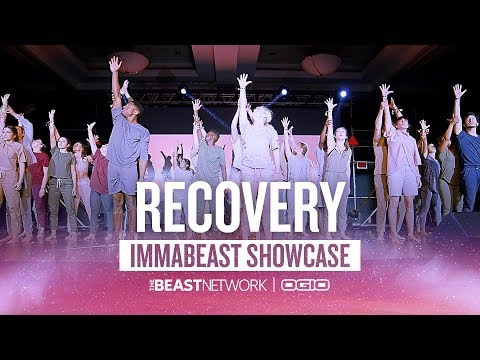 RECOVERY - Choreography by Janelle Ginestra   IMMABEAST Showcase 2018