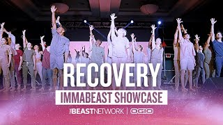 RECOVERY - Choreography by Janelle Ginestra | IMMABEAST Showcase 2018