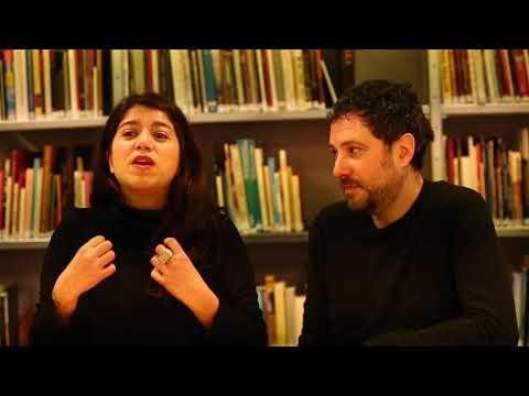 Frederico Zukerveld & Loreto Garin Guzman on CRIA and PCF Partnership