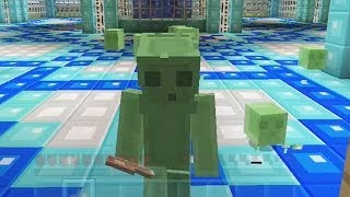 Minecraft Xbox - The Omega Colony - Daddy Slime [1]