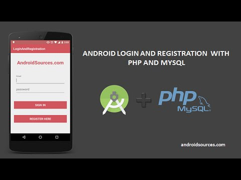 Php tutorials: register & login (part 5): user login (part 1.