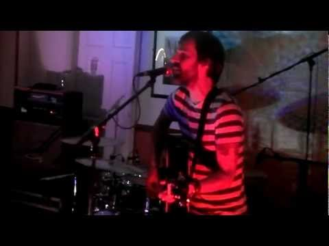 Mark Morriss (The Bluetones) - Bluetonic (Live!) mp3