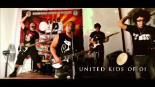 United Kids Of Oi!