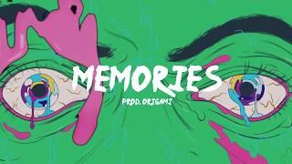 """Memories"" - jcole / kendrick lamar type beat 2017"