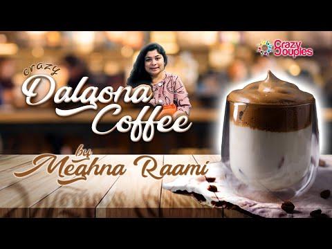 #Crazy #Dalgona #Coffee