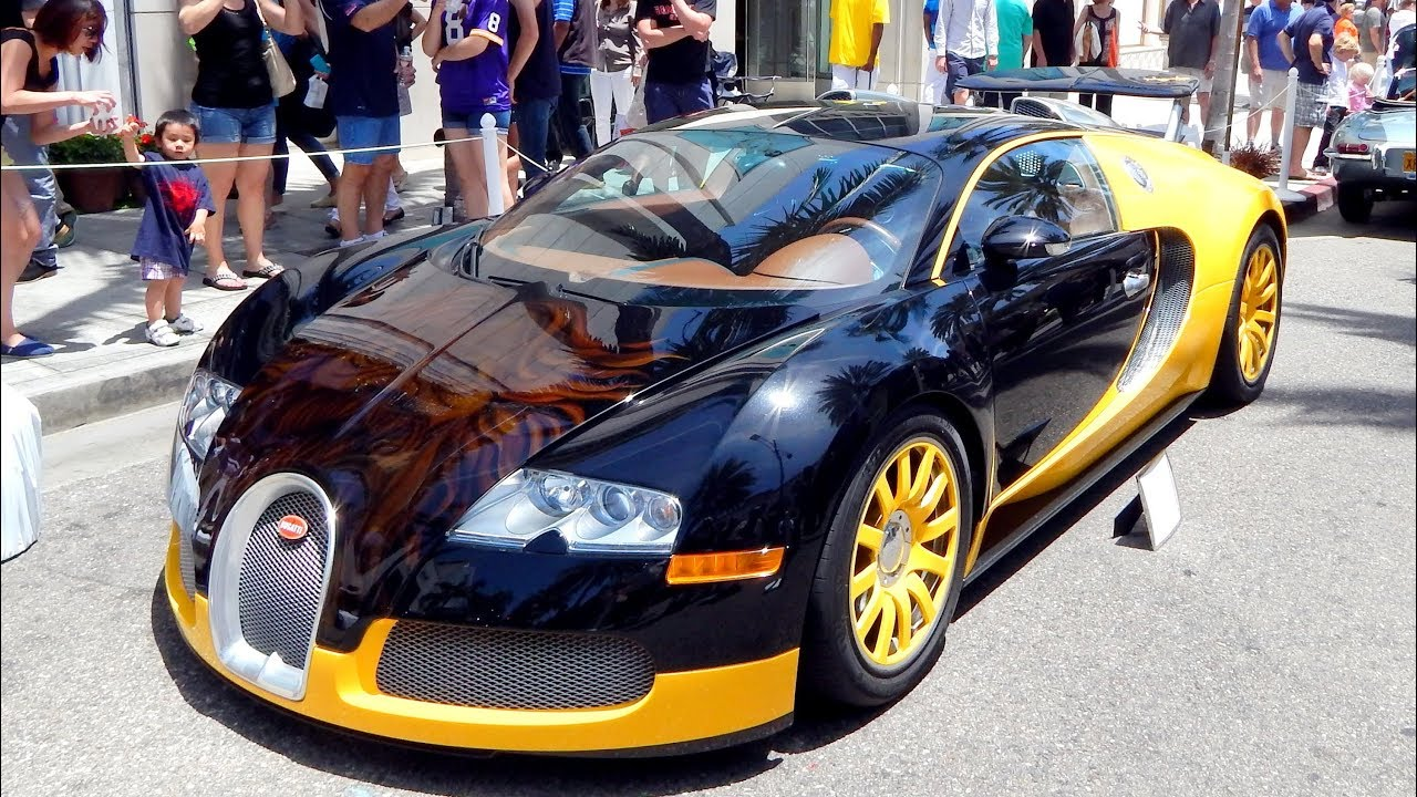 Amazing Car Show In Beverly Hills Best Cars All Over The World - Best car shows