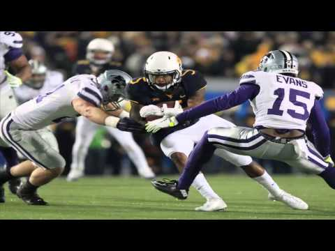 Kansas State beats West Virginia 26-20