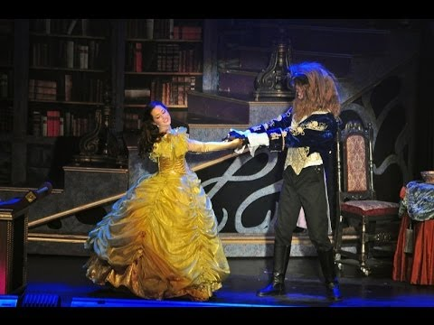 Thumbnail: Beauty and the Beast Live- Be Our Guest