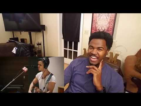 Kaleo I Can't Go On Without You  Live on 89 3 Reaction