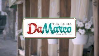 Trattoria Da Marco - Итальянская кухня