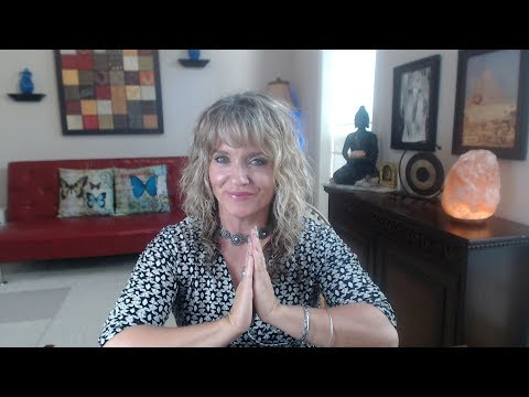 Twin Flame Alignment ~ Become One with Your Sacred Self ~ PART 1 of 5