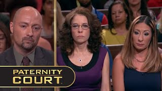 Man Believes Woman Is Only Claiming Father For Inheritance Money (Full Episode) | Paternity Court