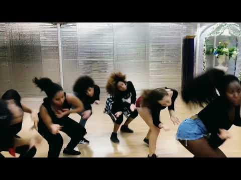 Mc Galaxy - Plantain Choreography (Karizma)