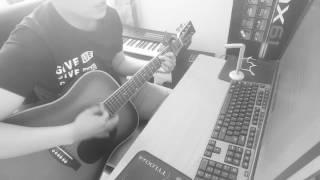 Sứ mệnh trái tim OST guitar cover