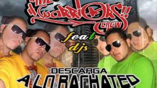 Dembow A Lo Bachateo DJ Sistem Ft DJ Deyork