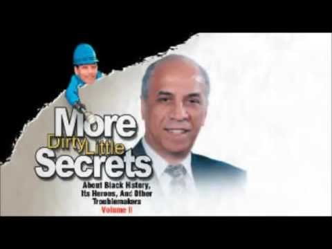 Dr. Claud Anderson - The Truth About Black History and White Lies