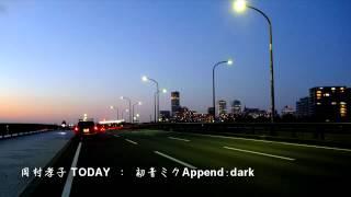 写真はzijyakuyaさん http://piapro.jp/jyakuya.