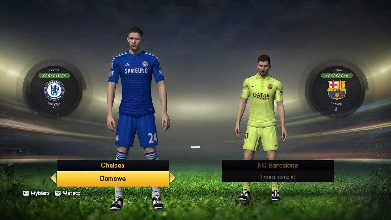 22c61cd7a FIFA 15 - Hogaty vs Flothar # 12 - Chelsea F.C. vs FC Barcelona