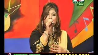 khub chena chena bangla song singing by uk bengali singer shefali