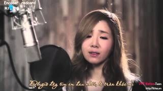 [Vietsub] Its been a long time - Lim Jeong Hee
