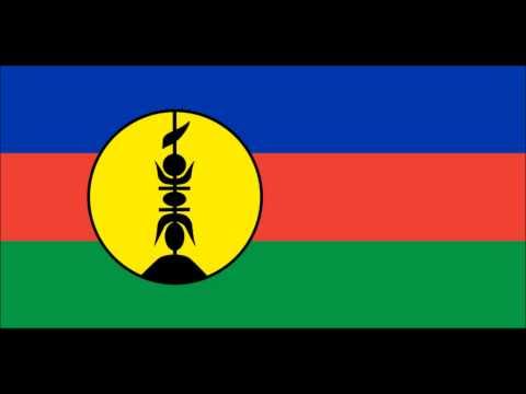 Anthem of New Caledonia (France)