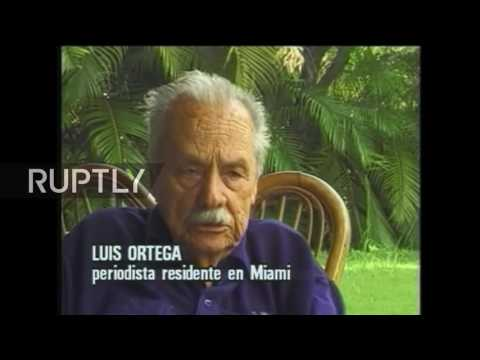 LIVE: Cuba: Revolutionary leader Fidel Castro dies age 90