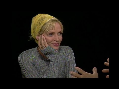 Kill Bill - Interview with Uma Thurman (2003)