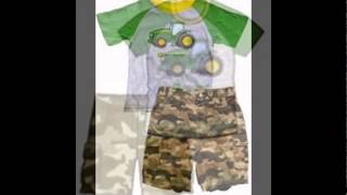 John Deere Toddler Clothes