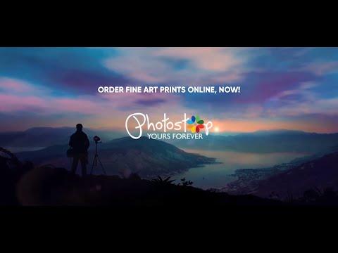 Order Fine Art Prints Online Now! - Photostop.in