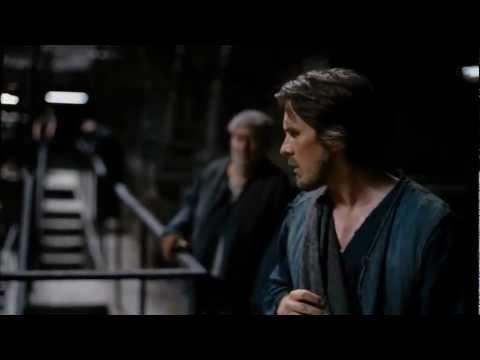 The Dark Knight Rises Scene - The Fear Will Find You Again