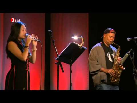 Steve Coleman and Five Elements - Viersen, Germany, 2010-09-25 (full concert)