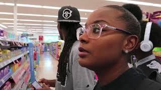 Before Hurricane Irma Hits | Black Family Vlogs