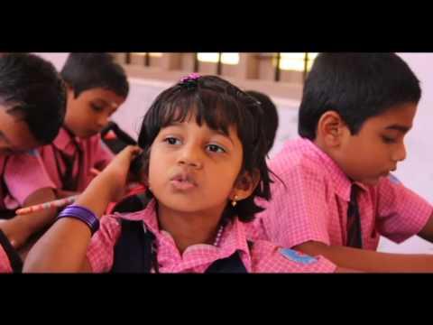 Lourdes Matha CBSE School, Meenkulam, Channapetta