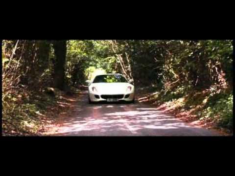 Ferrari 599 GTB Fiorano HGTE review
