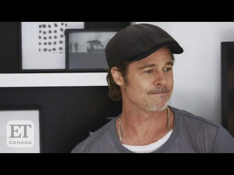 "Brad Pitt and Property Brothers go emotional in ""Celebrity IOU ..."