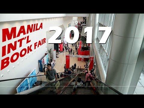 MIBF 2017 - Book Haul - Manila International Book Fair