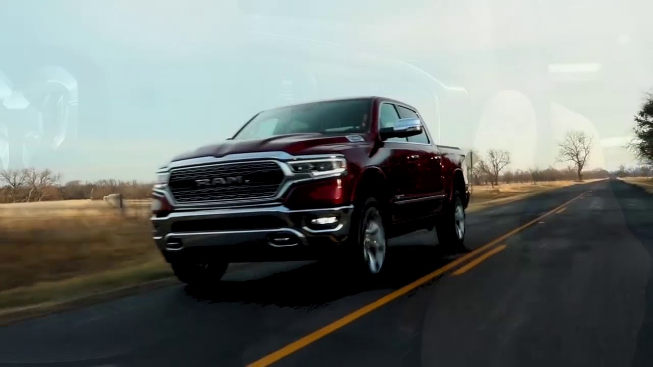 Adaptive Cruise Control How To Use The Smart On 2019 Ram Truck