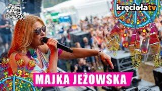 Majka Jeżowska - Na plaży #polandrock2019