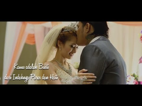 Virgoun - Bukti (Cover Baper Unofficial Video & Lirik)