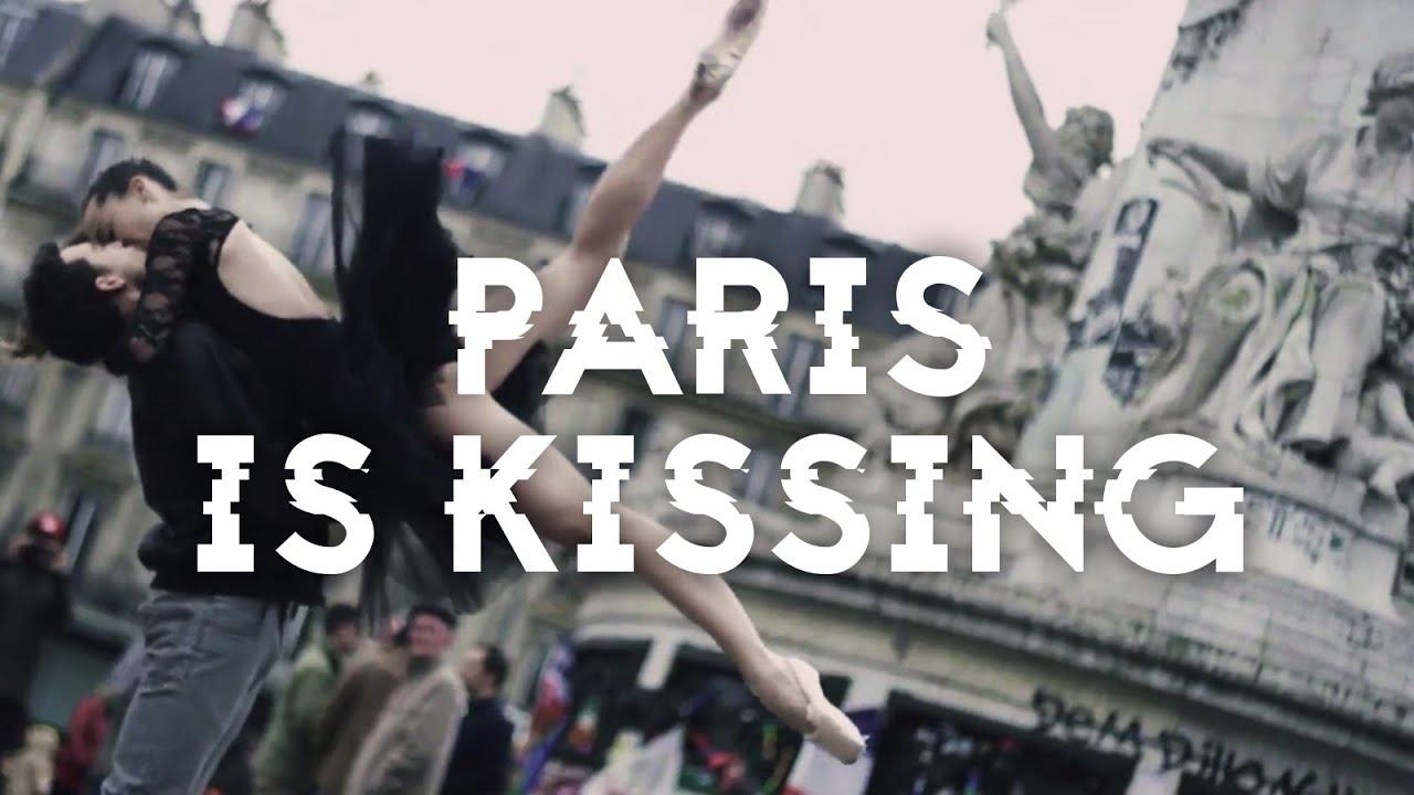 paris the city of love essay