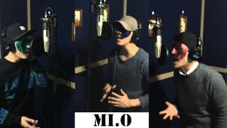 MIO-EXO - Call me baby COVER