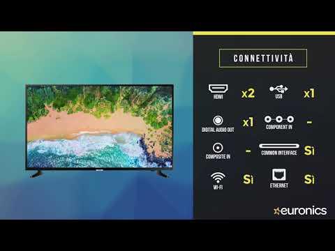 Samsung   Smart TV UHD 4K Flat   Serie 7 65NU7090