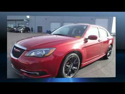 2014 Chrysler 200 Limited S in Glasgow, KY 42141