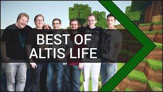 Best of Altis Life (Pietsmiet/Pietsmittie) Tribute